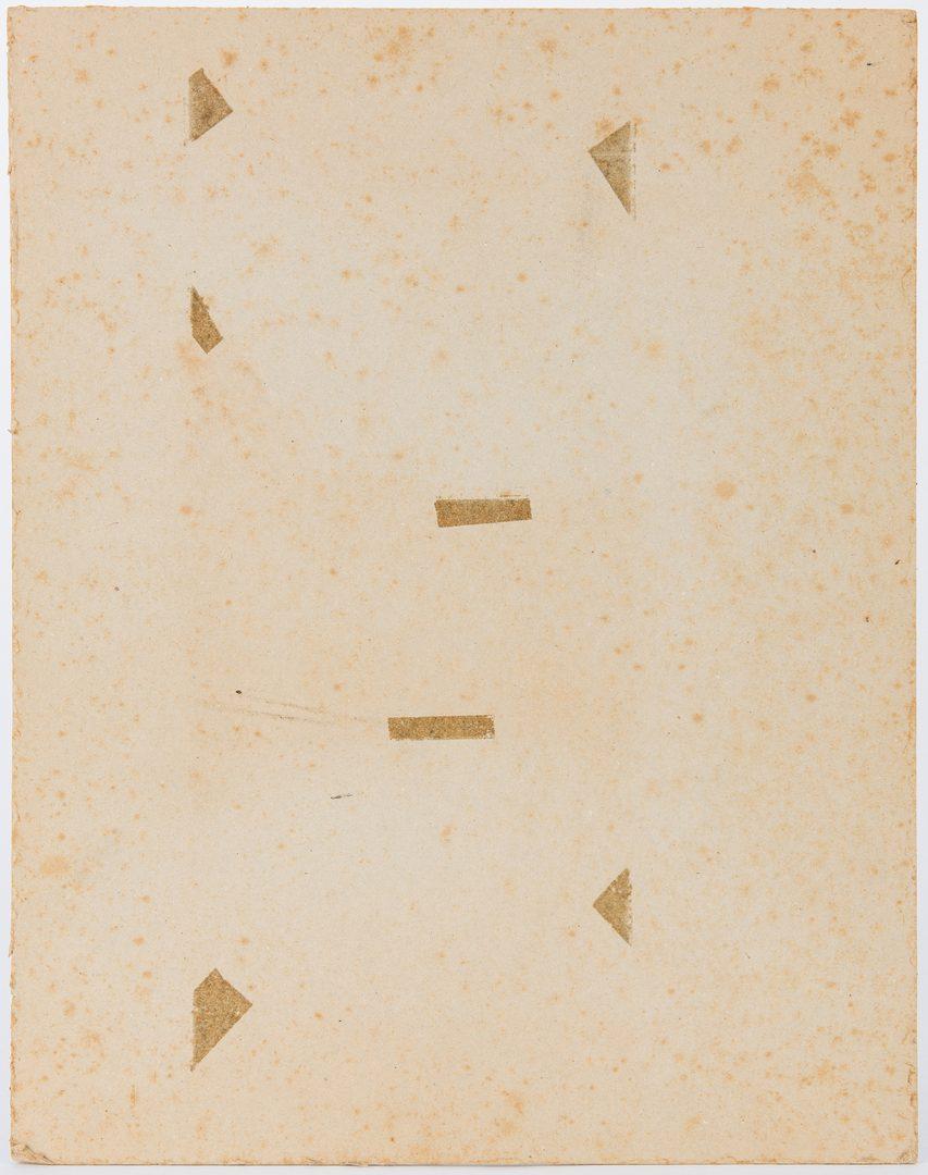 Lot 262: 3 Queen Victoria items, inc. Coronation Ticket & Jubilee Prints