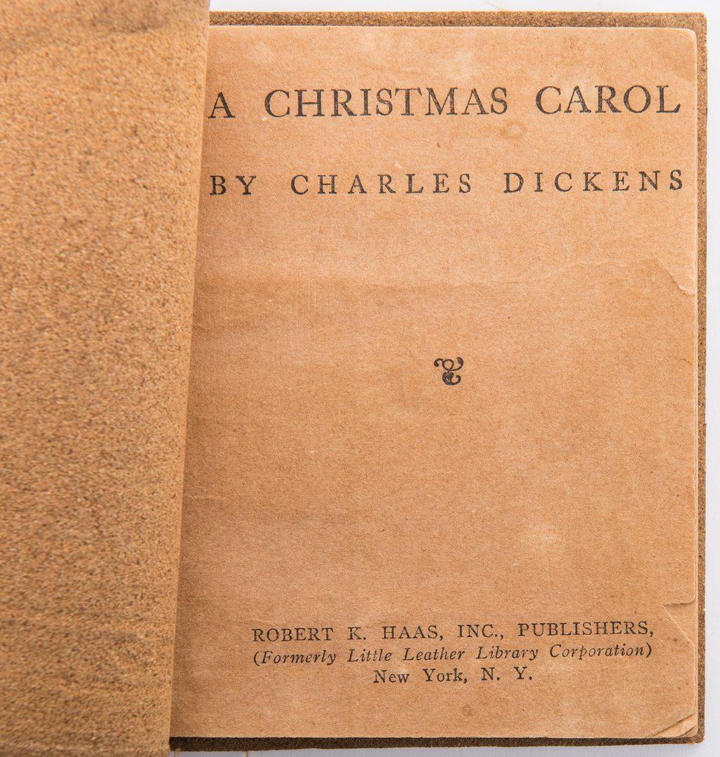 Lot 264: Christmas Ephemera, 191 pcs Postcards, Cards, & Books