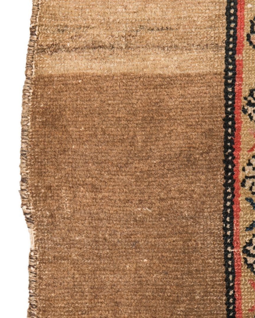 "Lot 392: Antique Hamadan Kelleigh Rug, 9'3"" x 5'"