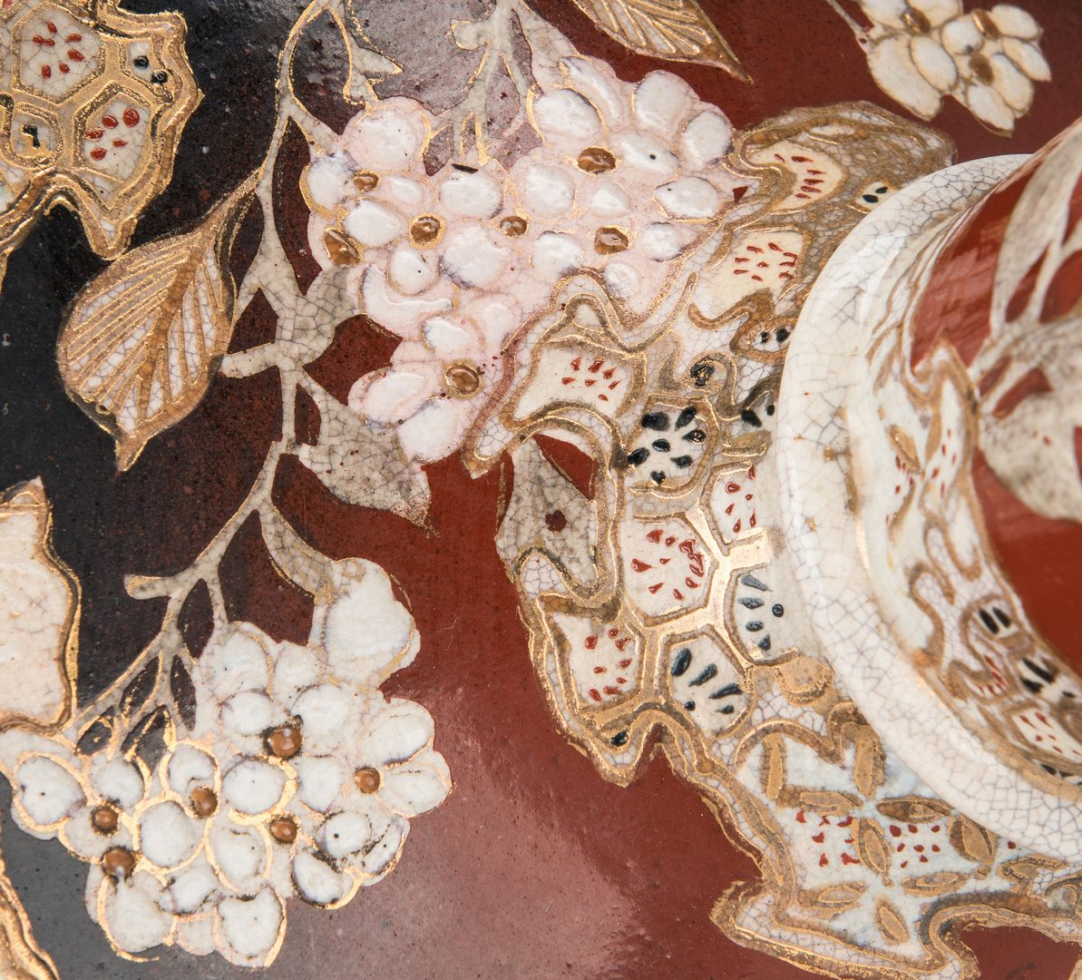 Lot 398: 8 Asian Fine and Decorative Artworks, incl. Doll