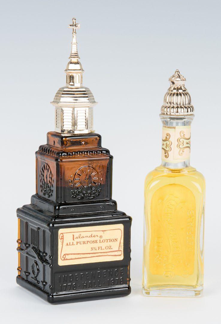 Lot 432: Men's Cologne Bottles, 34 total