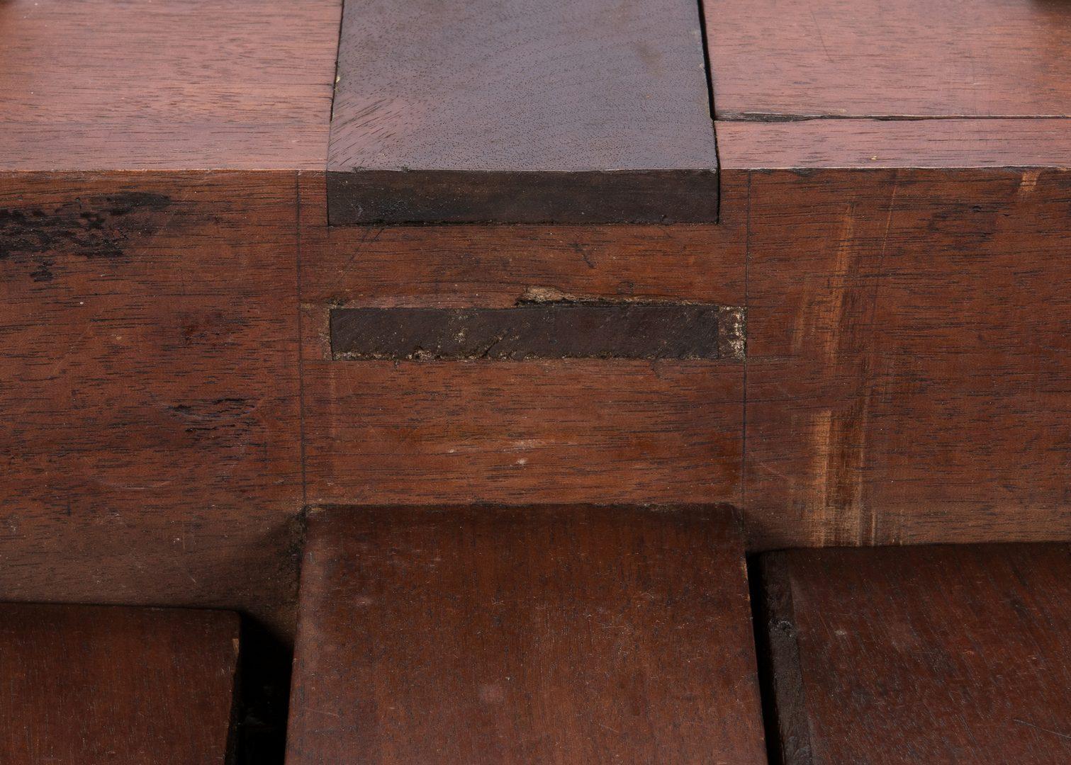 Lot 137: Southwest Virginia Pie Safe Sideboard Press