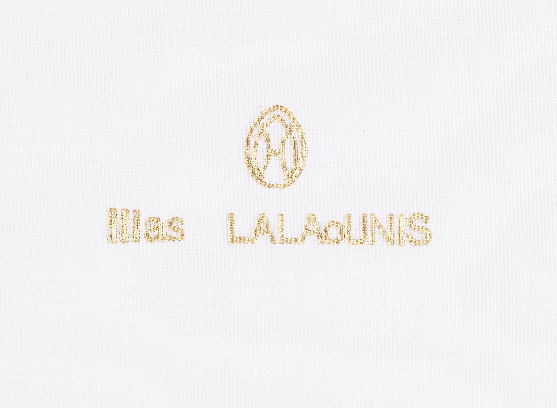 Lot 174: 18K Lalaounis Intaglio Pendant Necklace