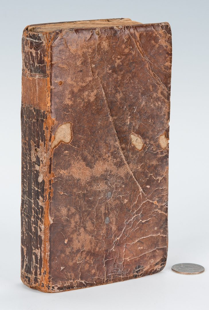 Lot 348: Haywood 1810 Duty of TN Justices of Peace