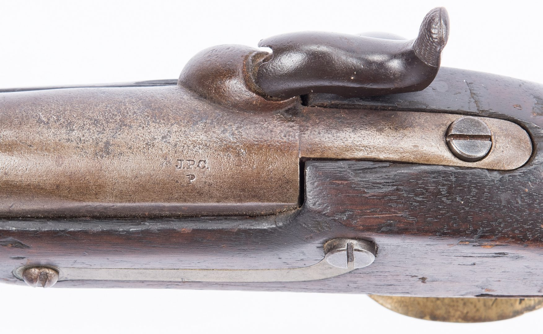 "Lot 370: Model 1841 Windsor ""Mississippi"" Contract Rifle"