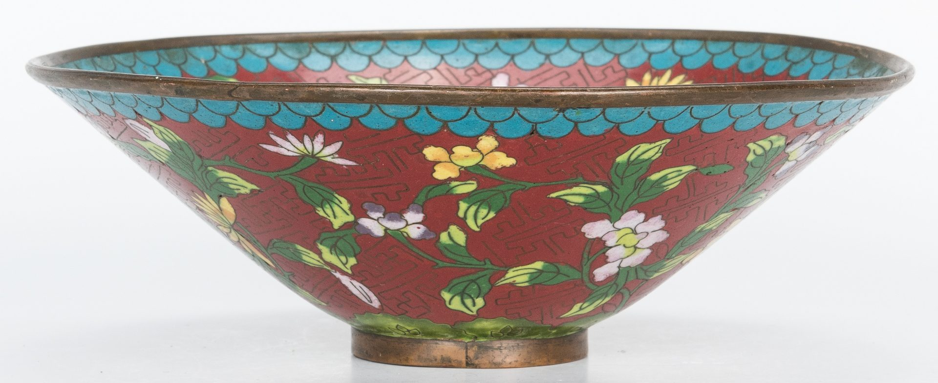 Lot 473: 6 Asian Decorative Items