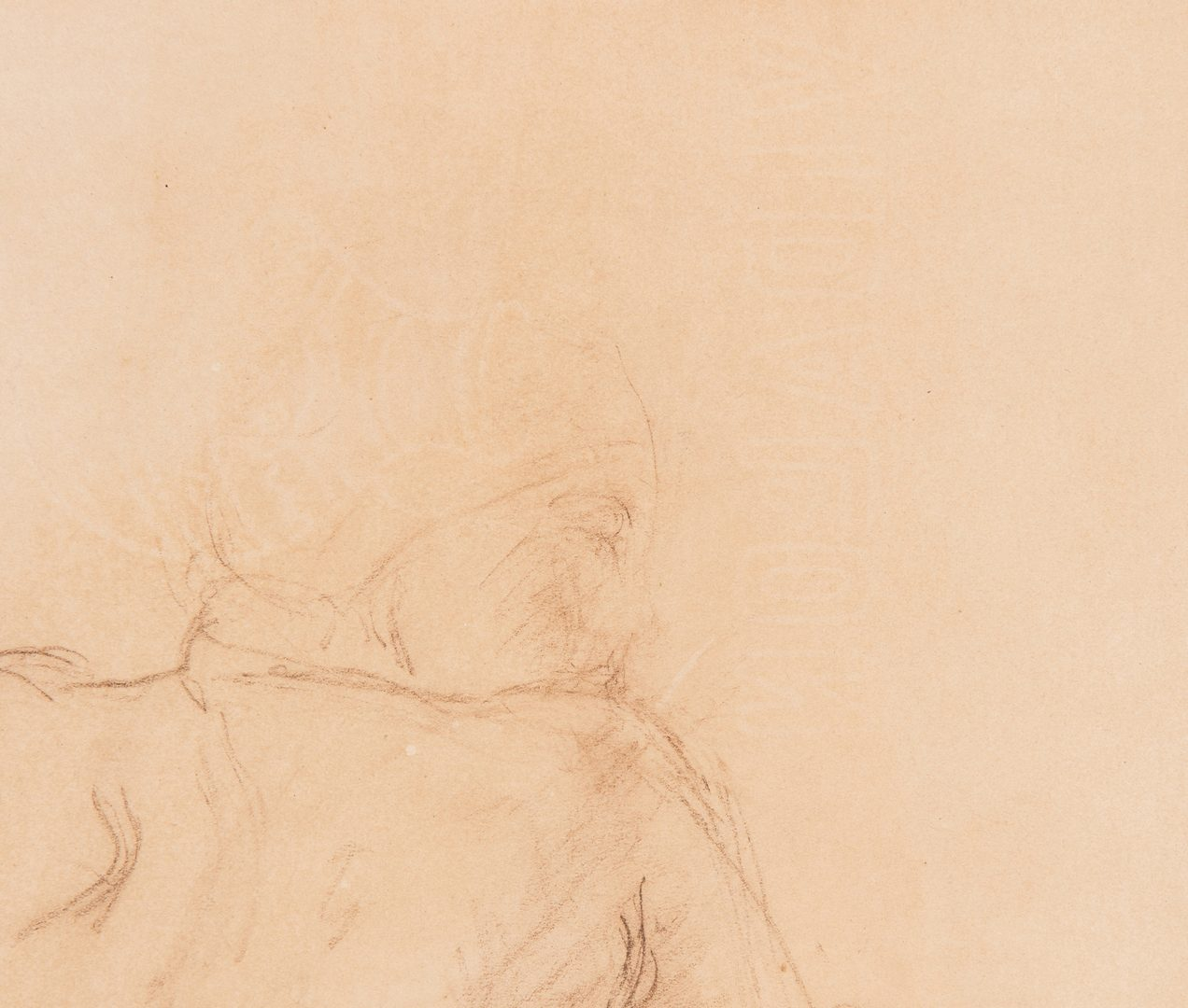 Lot 684: Charles Despiau Figure Study