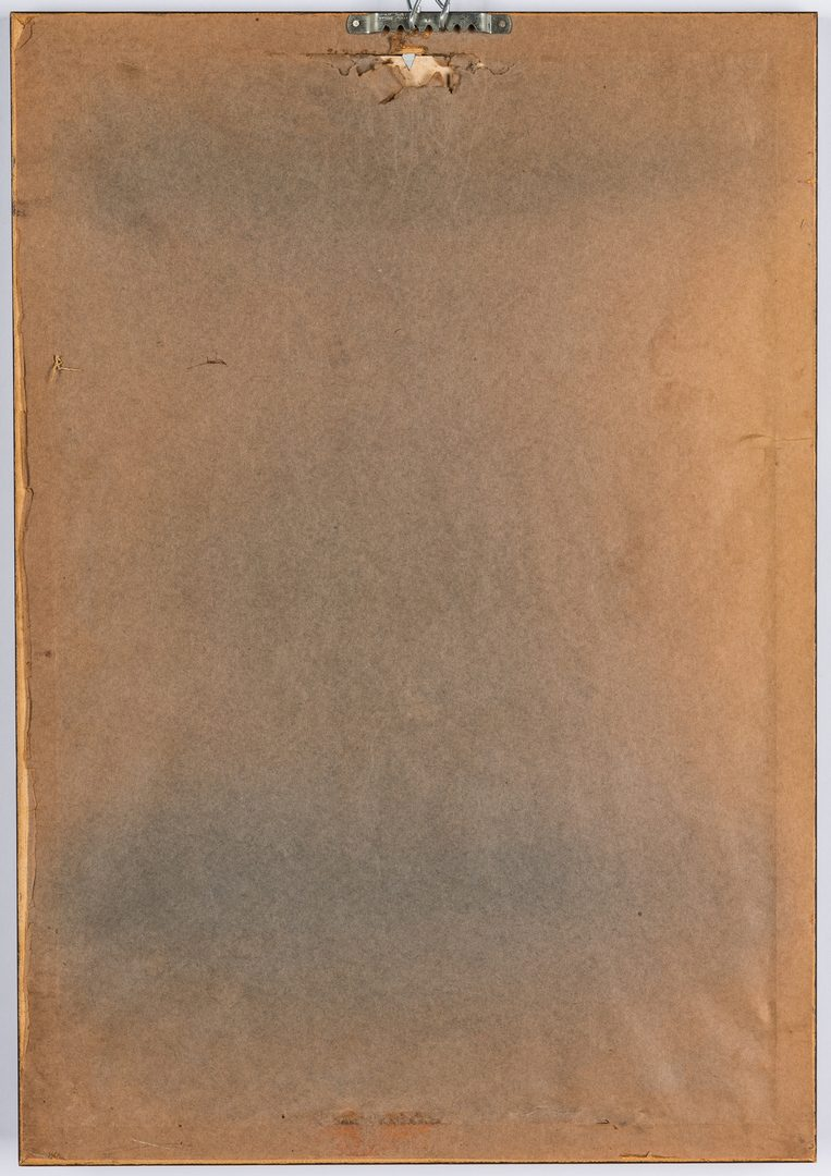 Lot 736: 3 signed samplers incl. Adam/Eve Sampler