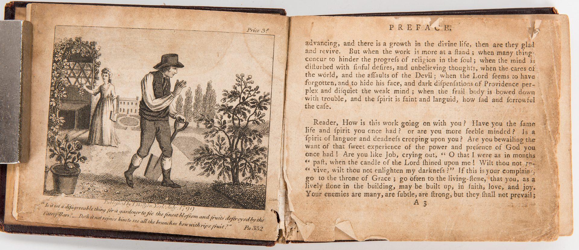 Lot 285: 6 17th/18th Century Religious Books