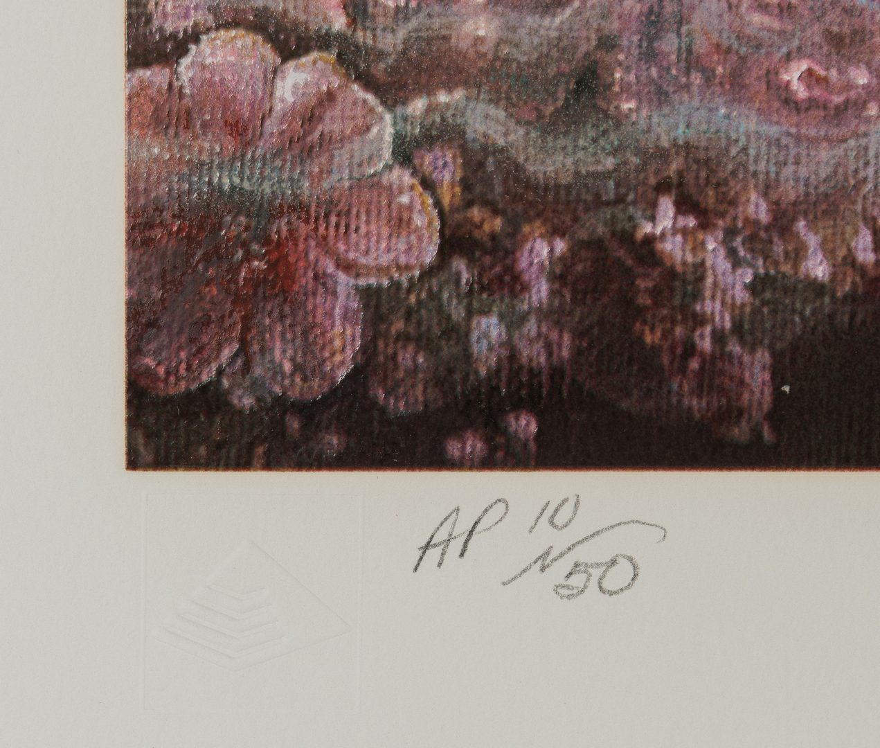 Lot 408: 7 Brett Livingstone Strong Serigraphs