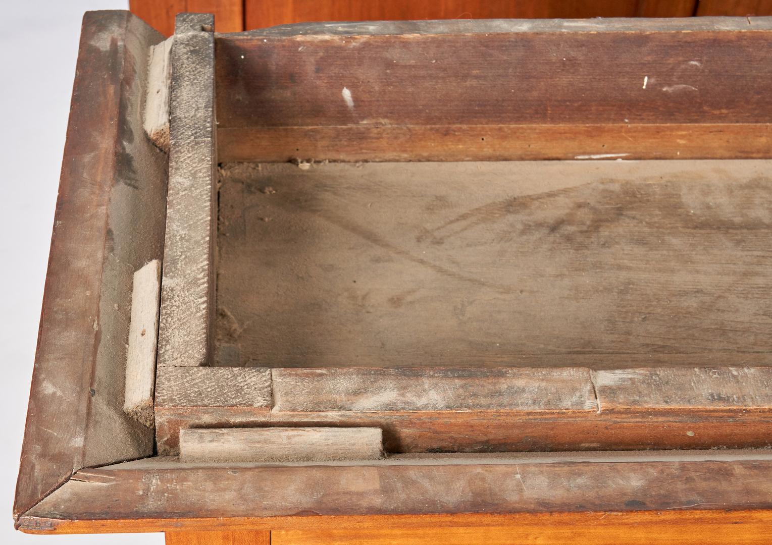 Lot 159: Southern Cherry Blind Door Jackson Press