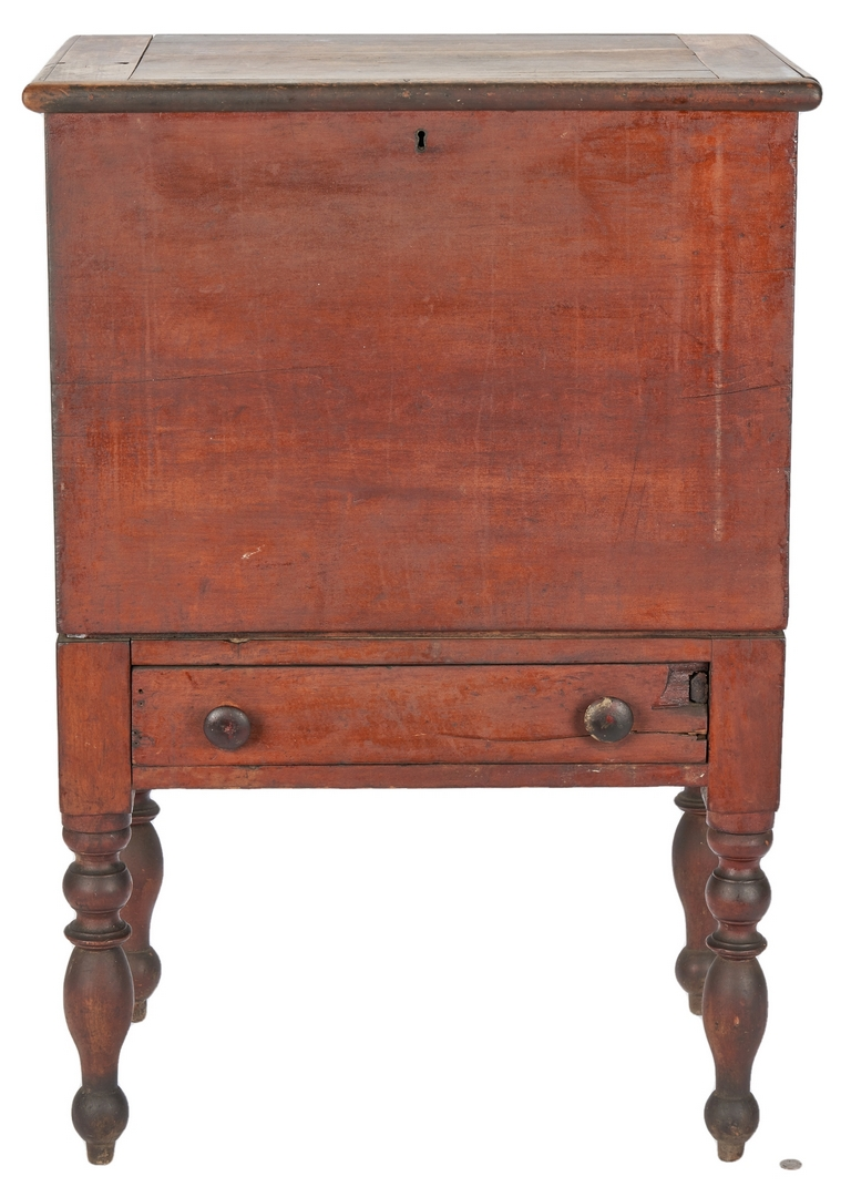 Lot 160: Middle TN Sugar Chest
