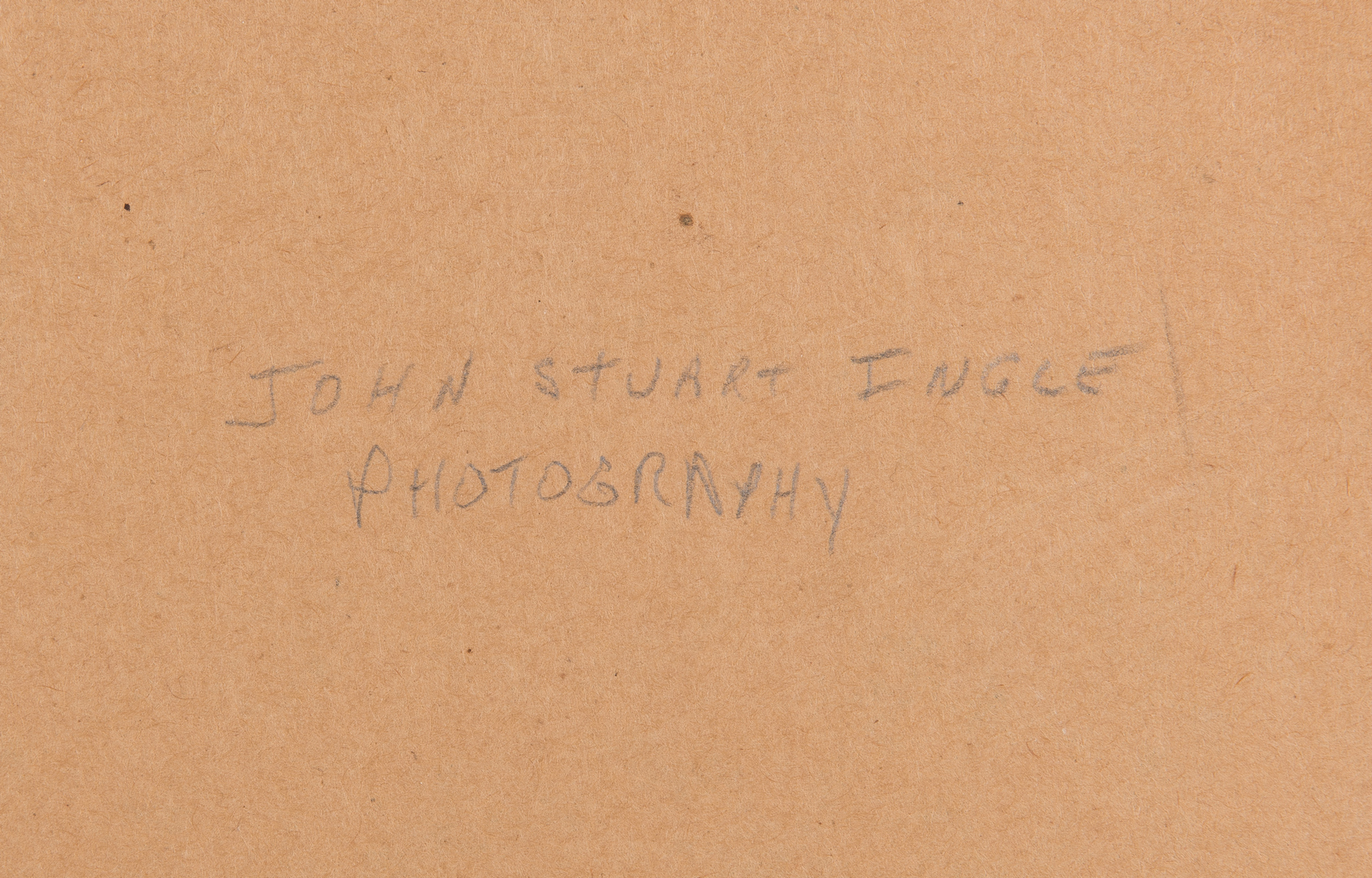 Lot 555: 3 John Stuart Ingle Photographs, Driftwood & Sidewalk