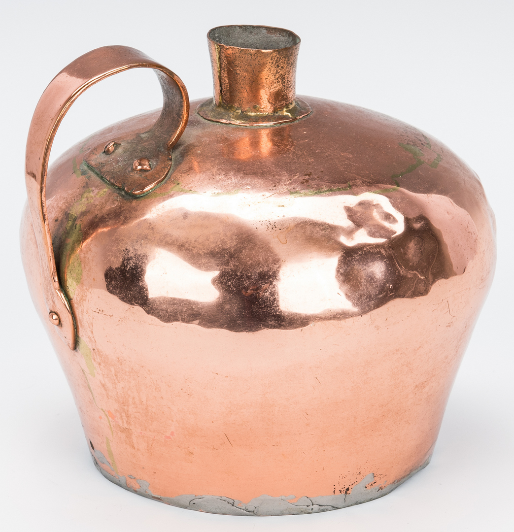 Lot 884: Early Copper Still, ex-Basil Hayden Family