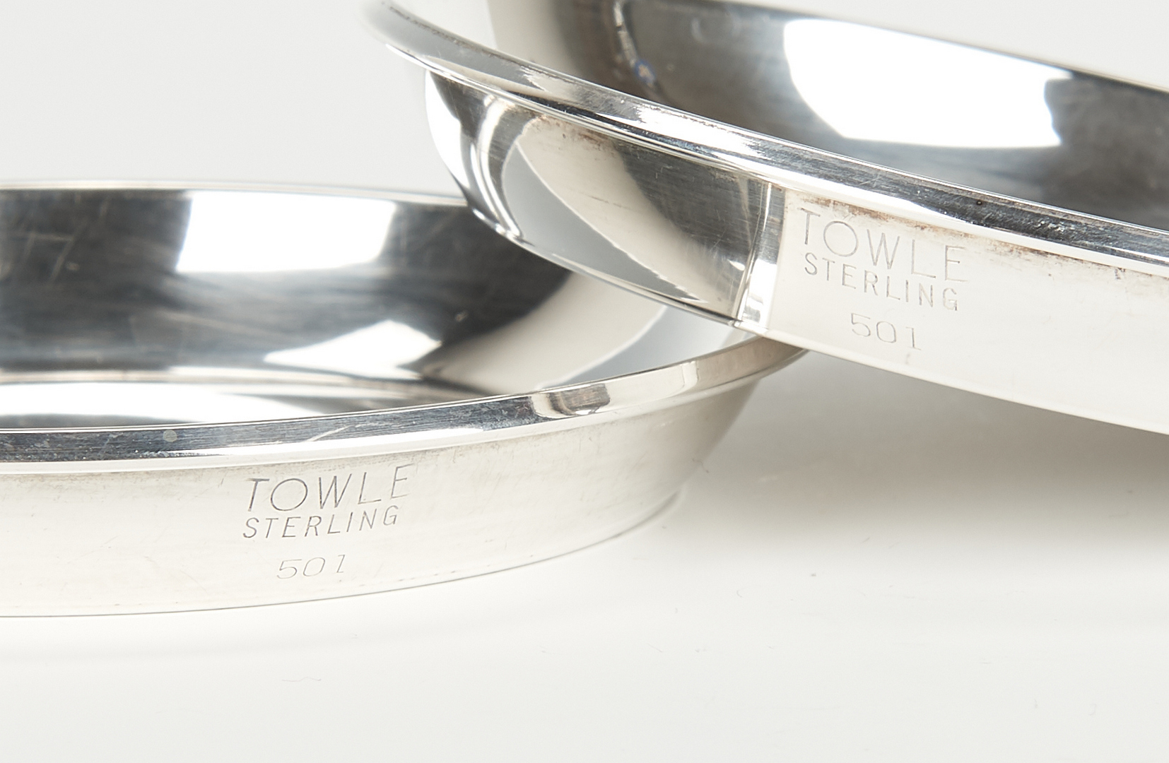Lot 953: 18 pcs. Sterling & Coin Silver inc. Scearce Jigger