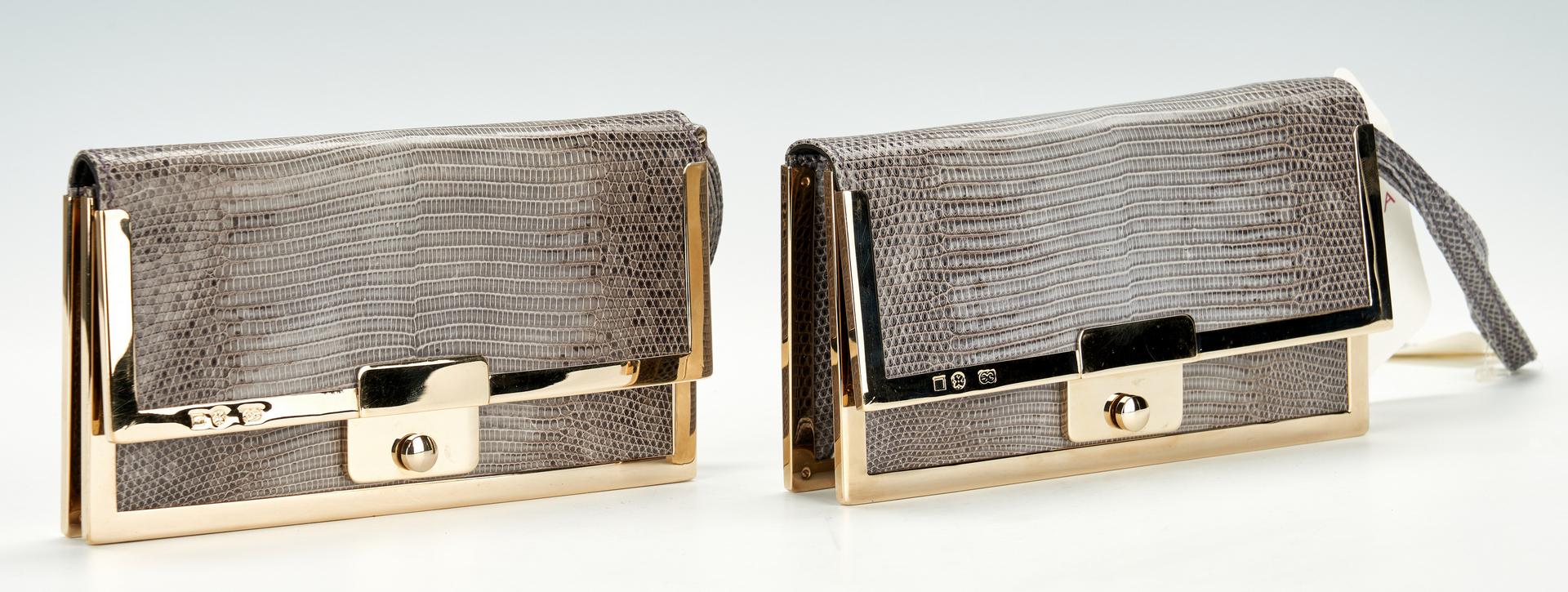 Lot 1023: 5 Escada Designer Items, incl. Margaretha Ley