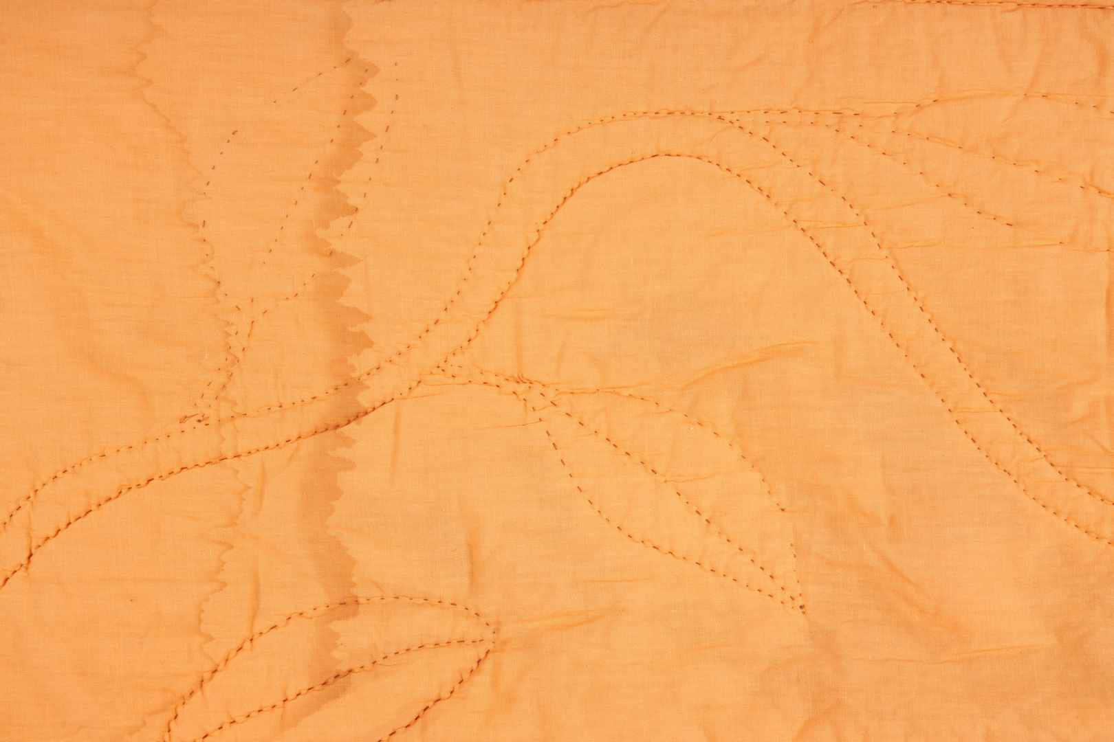 """Lot 154: Important """"TVA"""" Quilt, designed by Ruth Clement Bond"""