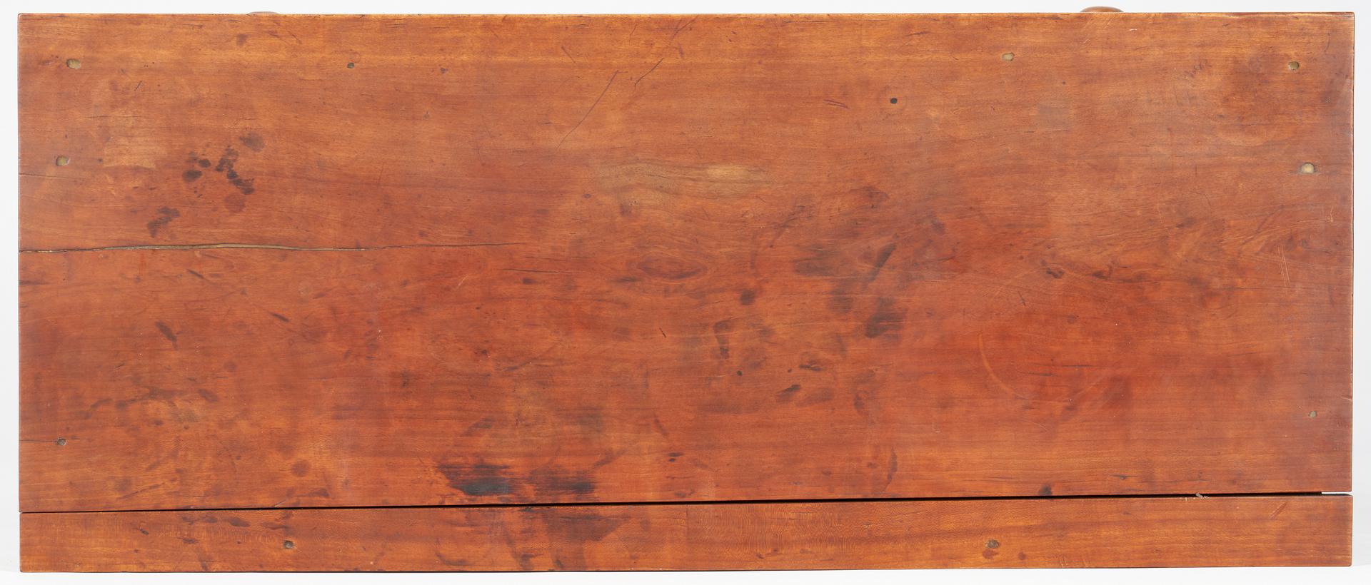 Lot 176: East TN Tiger Maple Press