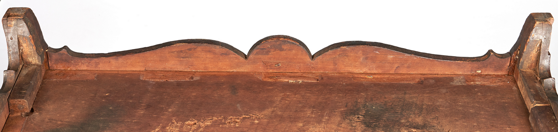 Lot 346: Federal Inlaid Hepplewhite Chest of Drawers