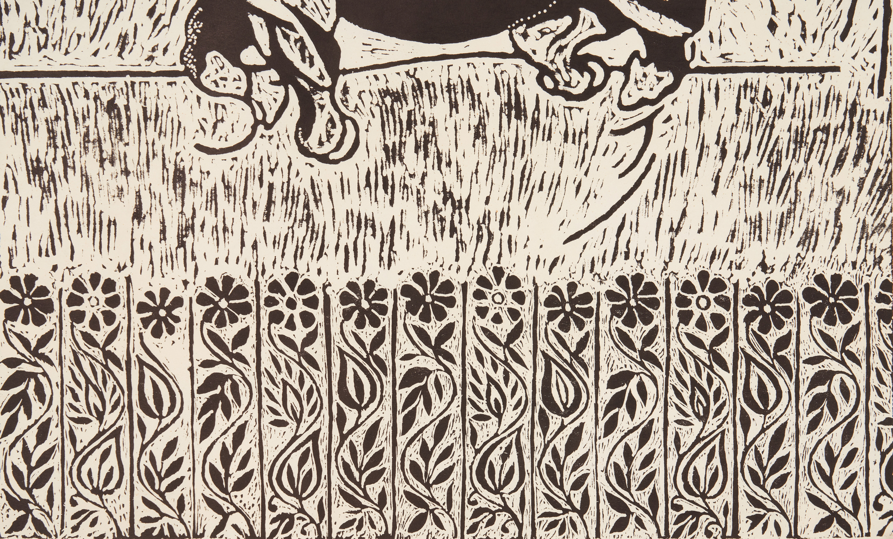 Lot 525: 2 Ted Jones Prints
