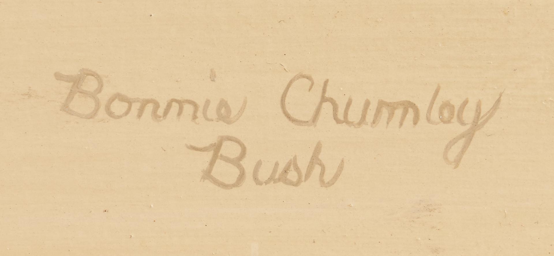 Lot 656: 2 Bonnie Chumley Art Works