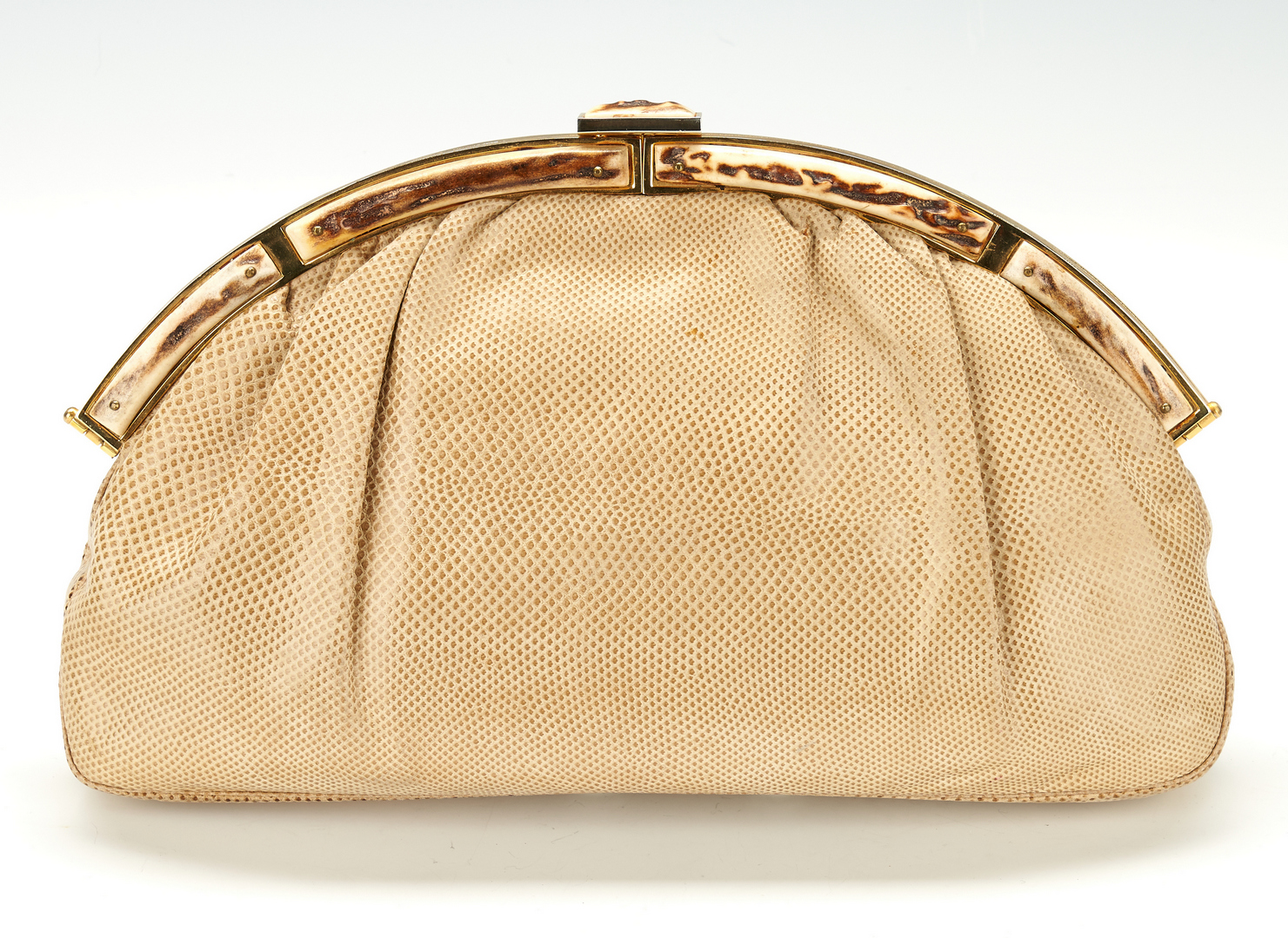 Lot 717: 3 Judith Leiber Bags & Lipstick Holder