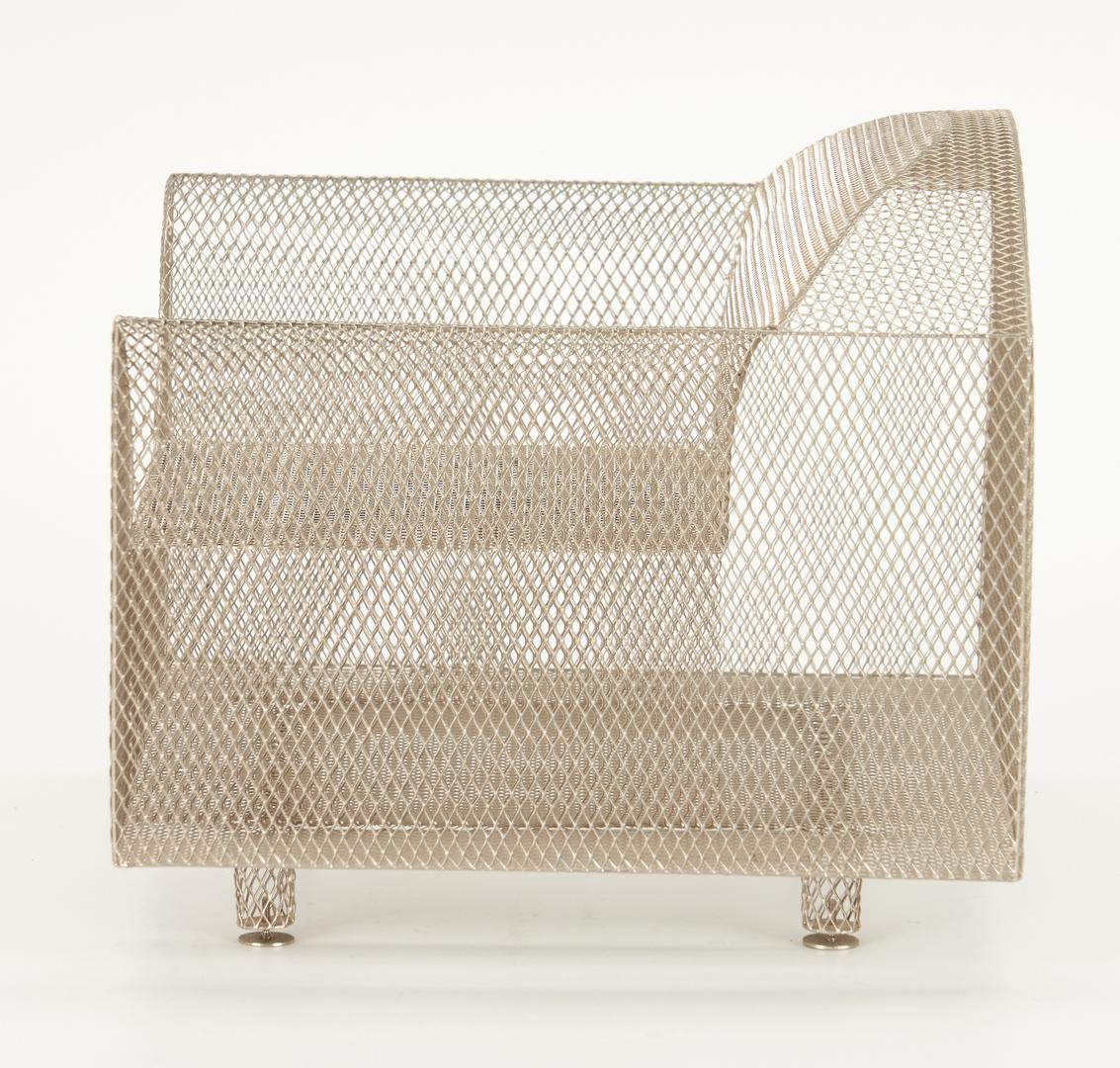 Lot 895: Shiro Kuramata Miniature Chair, How High the Moon