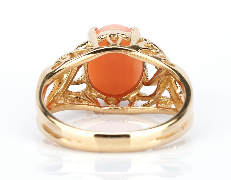 Lot 914: Assorted Ladies 14K Pearl & Diamond Jewelry, 4 items