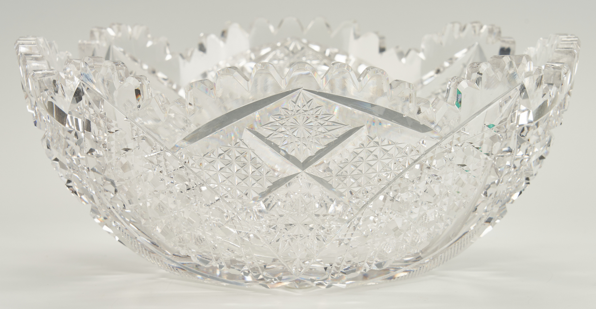 Lot 948: 8 ABPCG Decorative Items, incl. Bowls, Vases