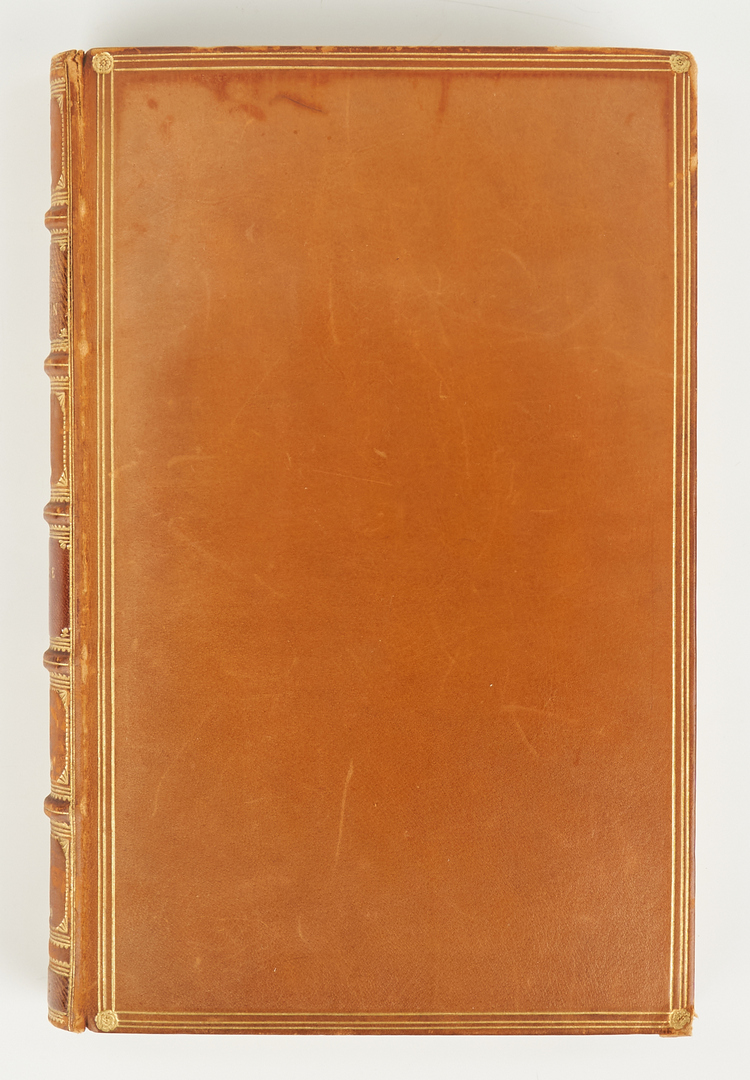 Lot 981: 2 Books: Sketches of Prominent Tennesseans & Life in London