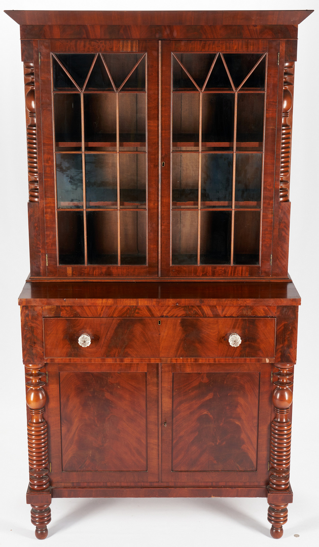 Lot 193: Southwest Virginia Jackson Press, poss. Rose Cabinet Shop