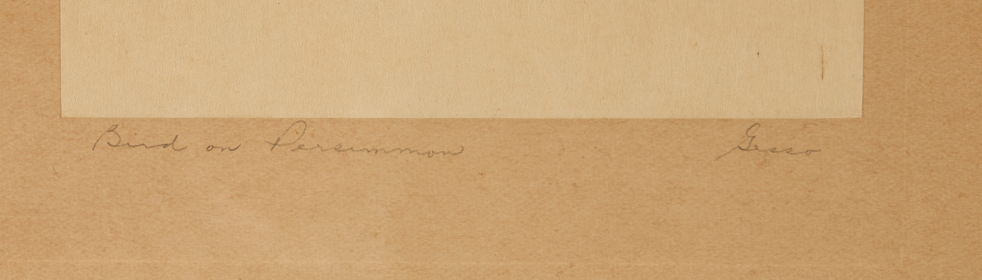 Lot 384: 2 Asian Scroll Paintings & 2 Japanese Prints