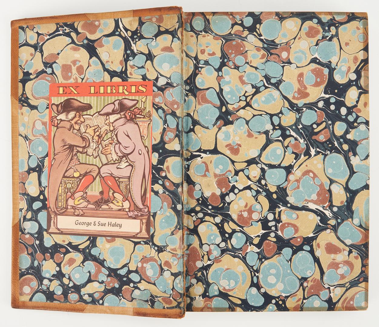 Lot 626: Humphreys Historical Account 1730 w/ Maps inc. Carolina