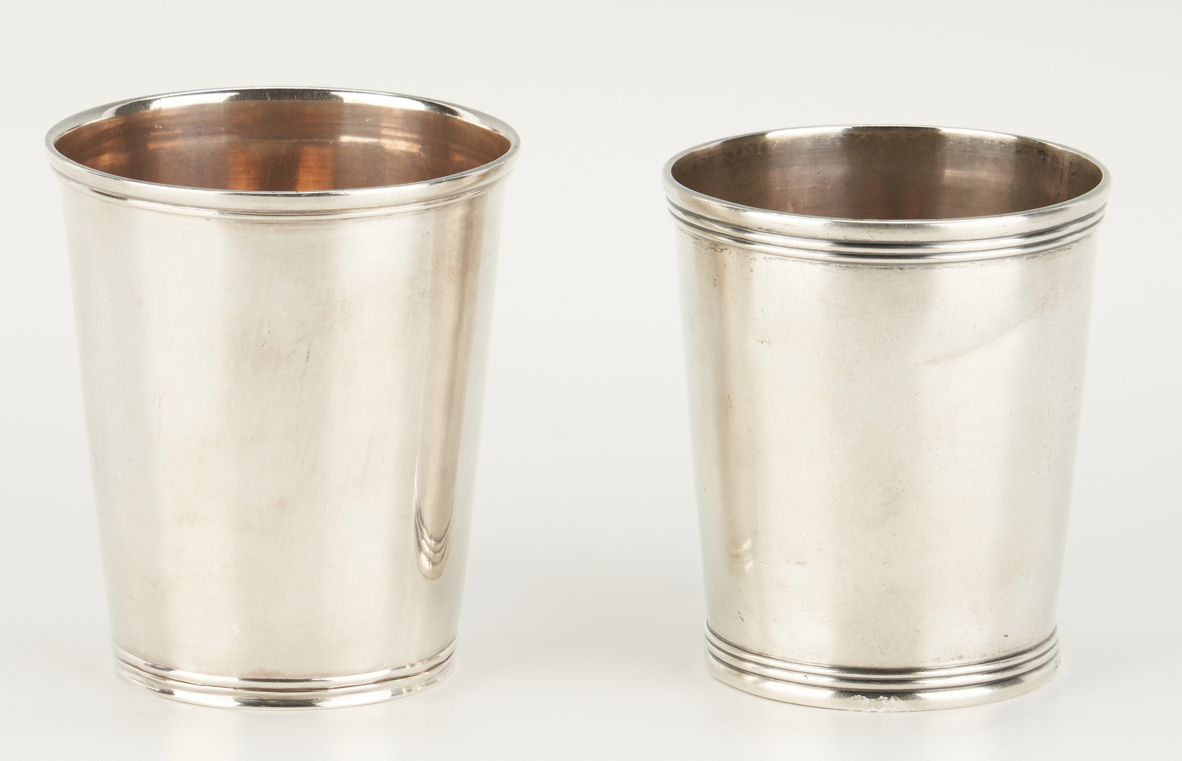Lot 87: 2 Julep Cups incl. Akin, Werne, KY