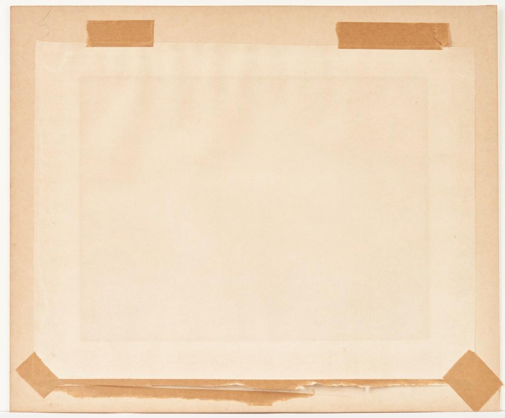 Lot 909: 3 Associated American Artists Lithos, incl. G. Schreiber, Costigan, Dehn