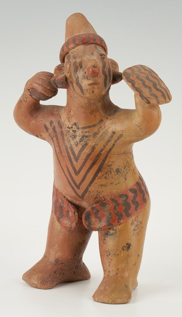 Lot 1122: 3 Native American Jewelry Related Items, Jerry Roan Eagle Katsina Bolo, Cuff Bracelet, & Book