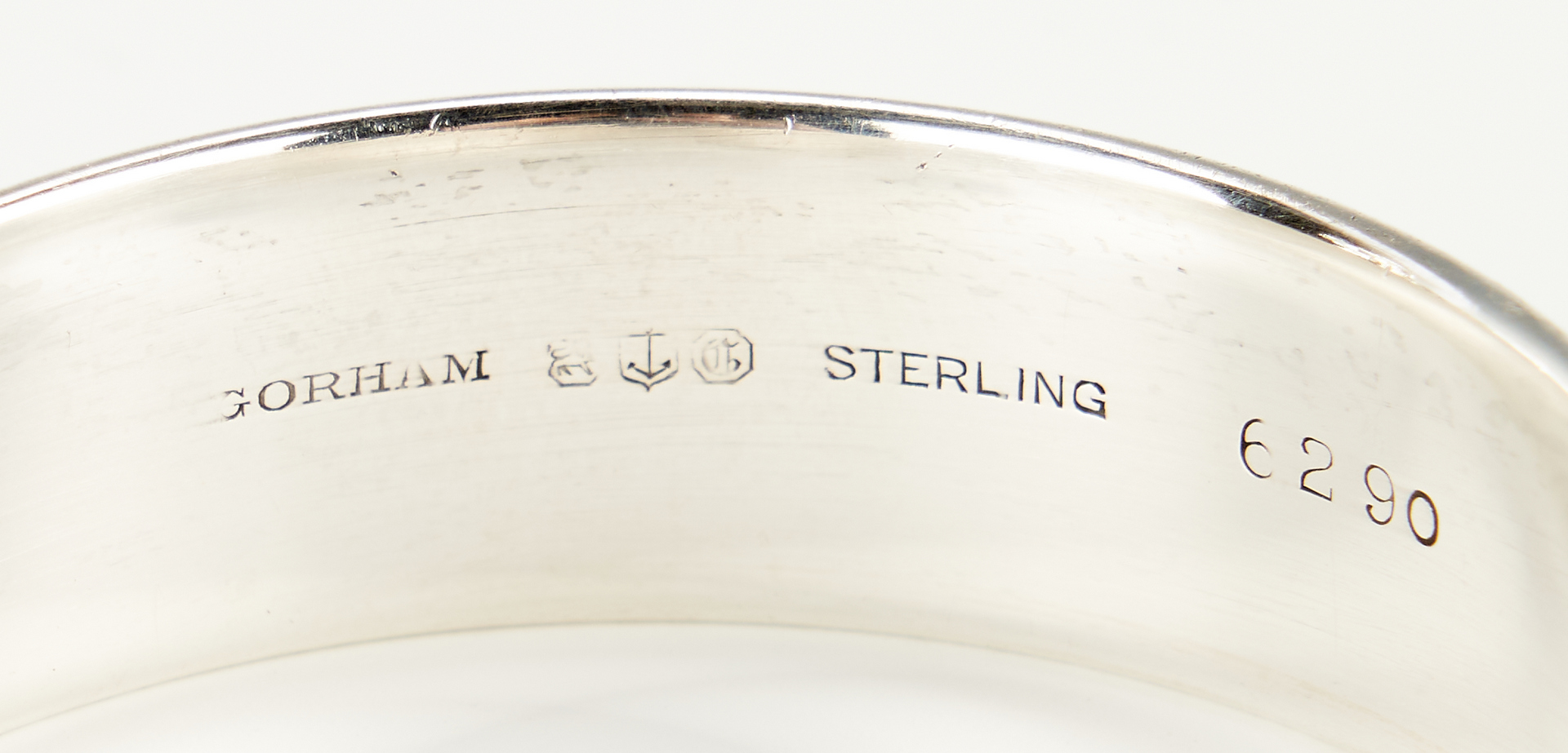 Lot 1232: 29 Pcs. Assorted Sterling Silver