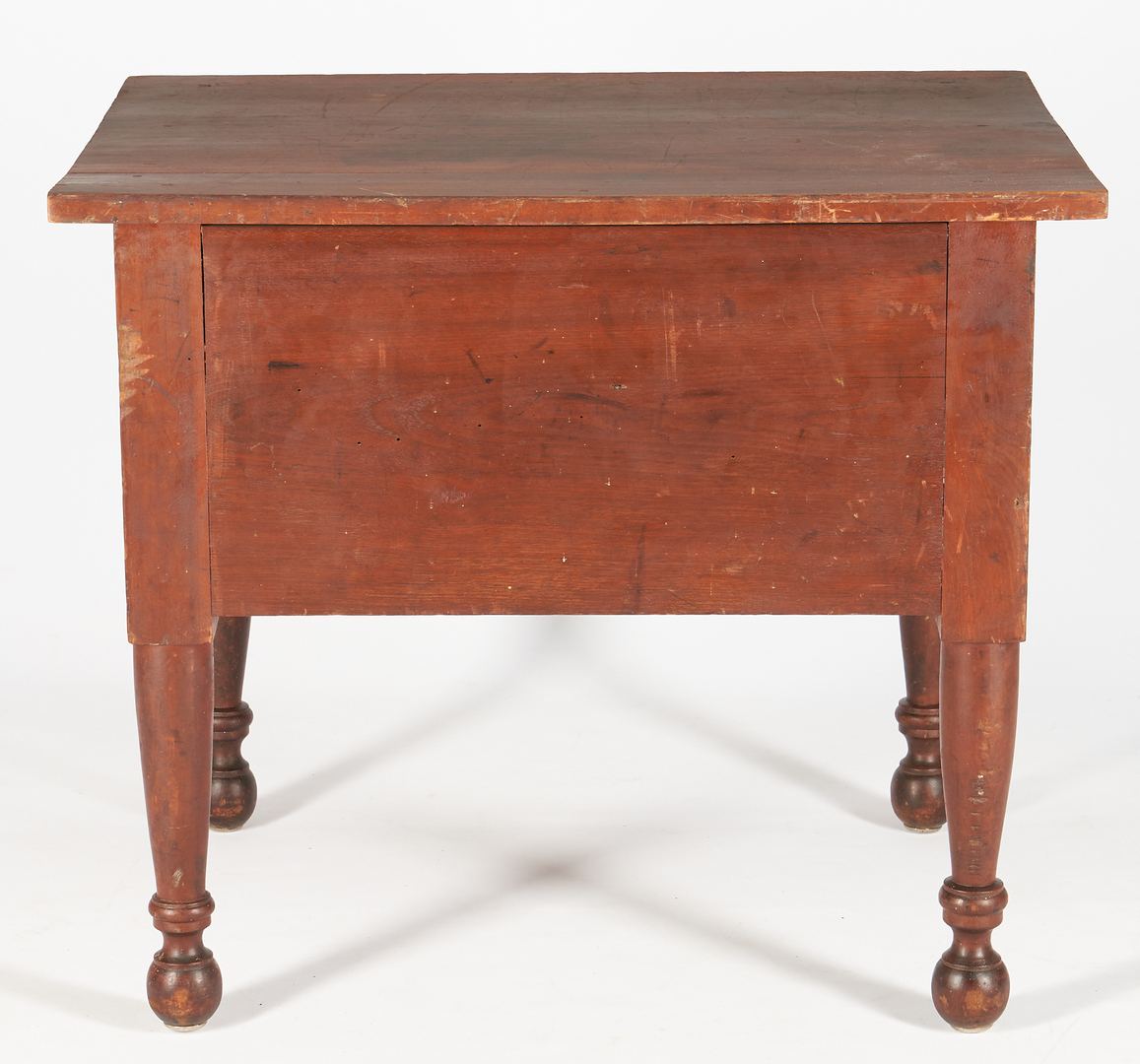 Lot 202: Southern Sugar Table or Low Work Table