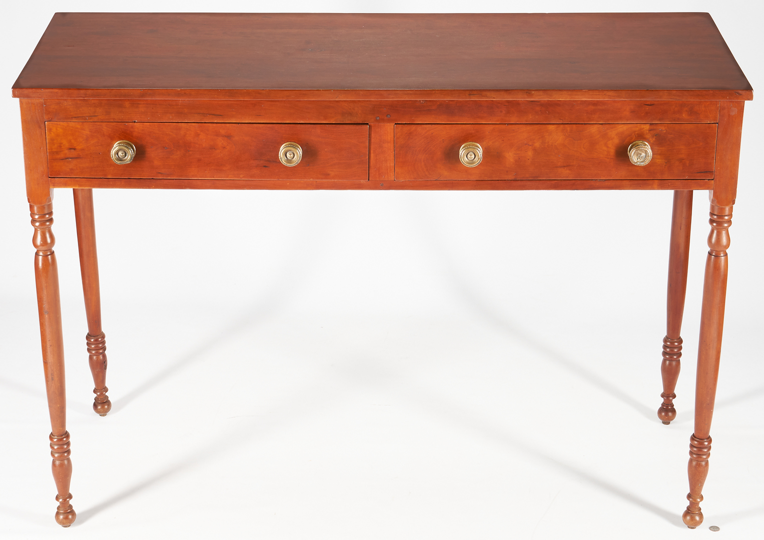 Lot 209: Southern Cherry Huntboard, likely SC