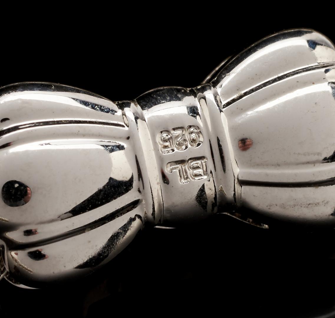 Lot 269: 2 Blue Lagoon Pearl Bracelets by Mikimoto