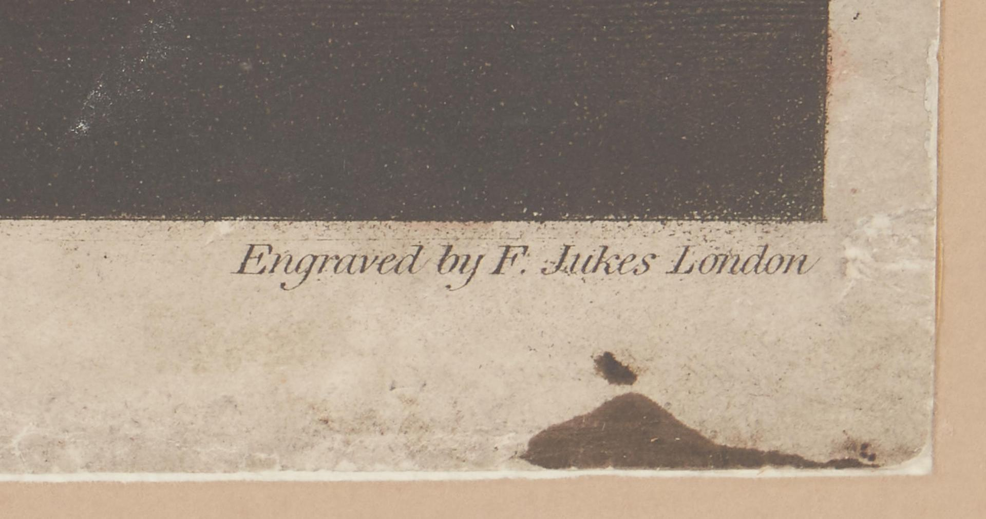 Lot 398: 2 Far East Themed Engravings