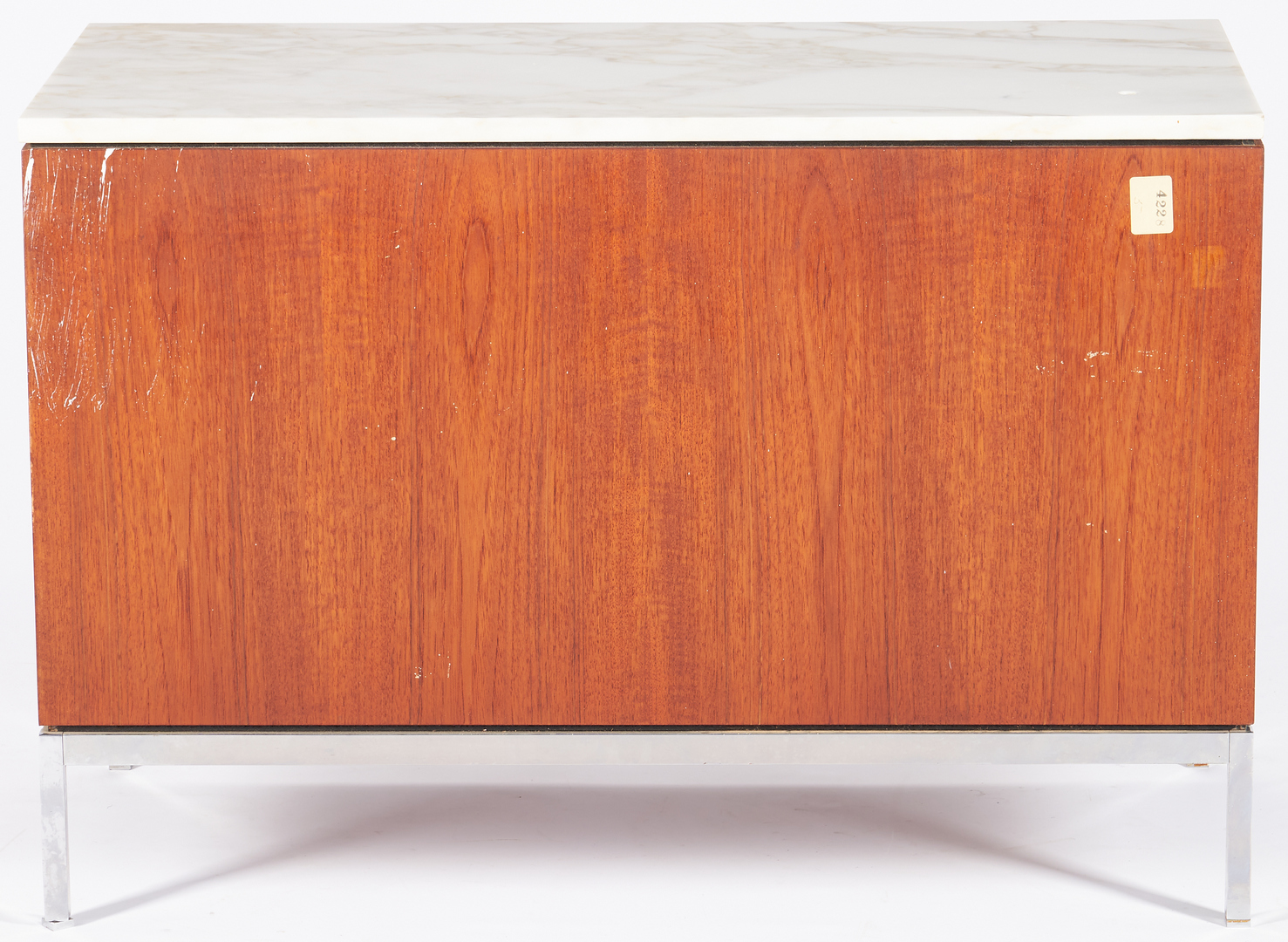Lot 605: Mid-Century Knoll Industries Small Credenza