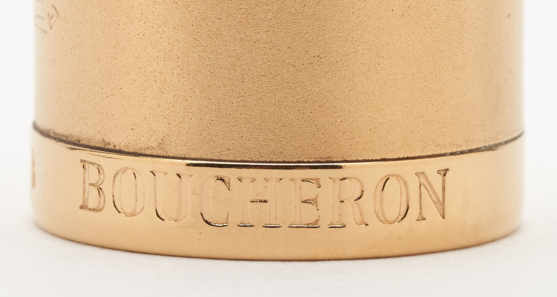 Lot 69: Waterman Boucheron Signed Edson Fountain Pen
