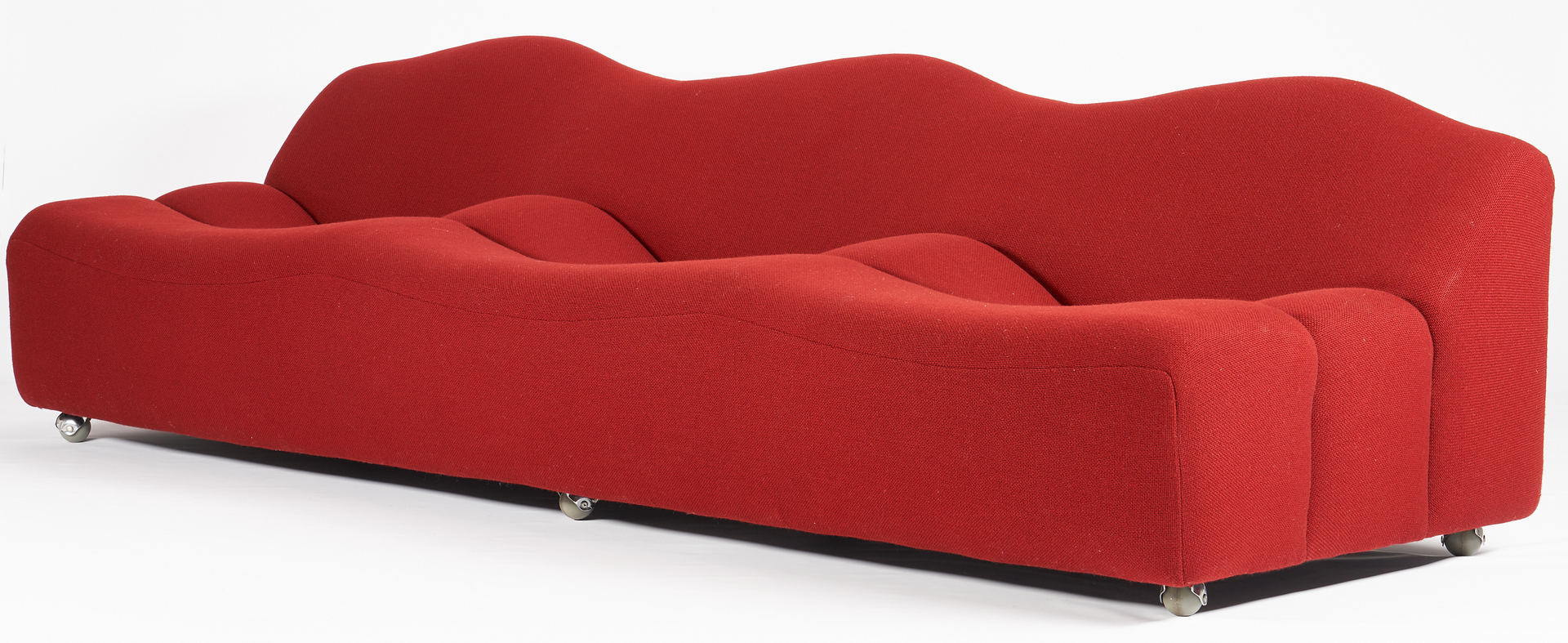 Lot 856: Pierre Paulin for Artifort ABCD Sofa 3 of 3