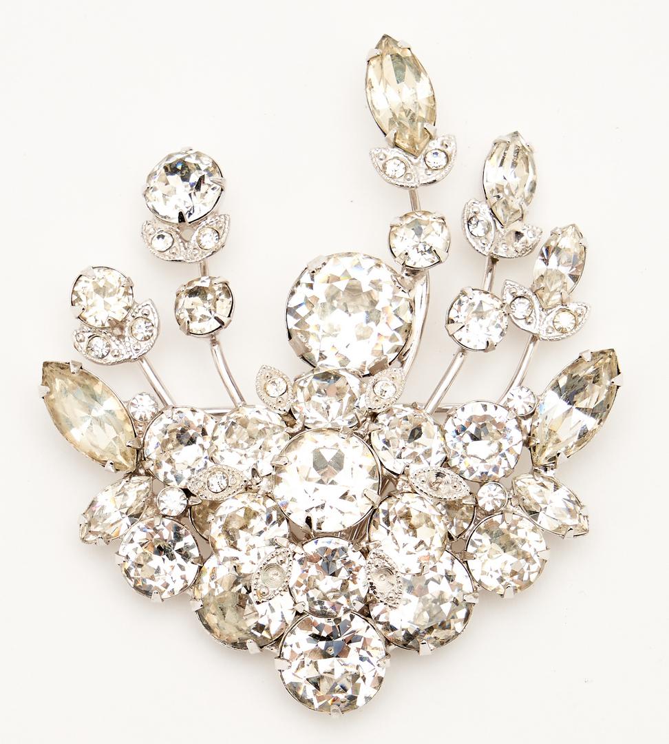 Lot 935: 4 Ladies Designer Jewelry Items, incl. Eisenberg