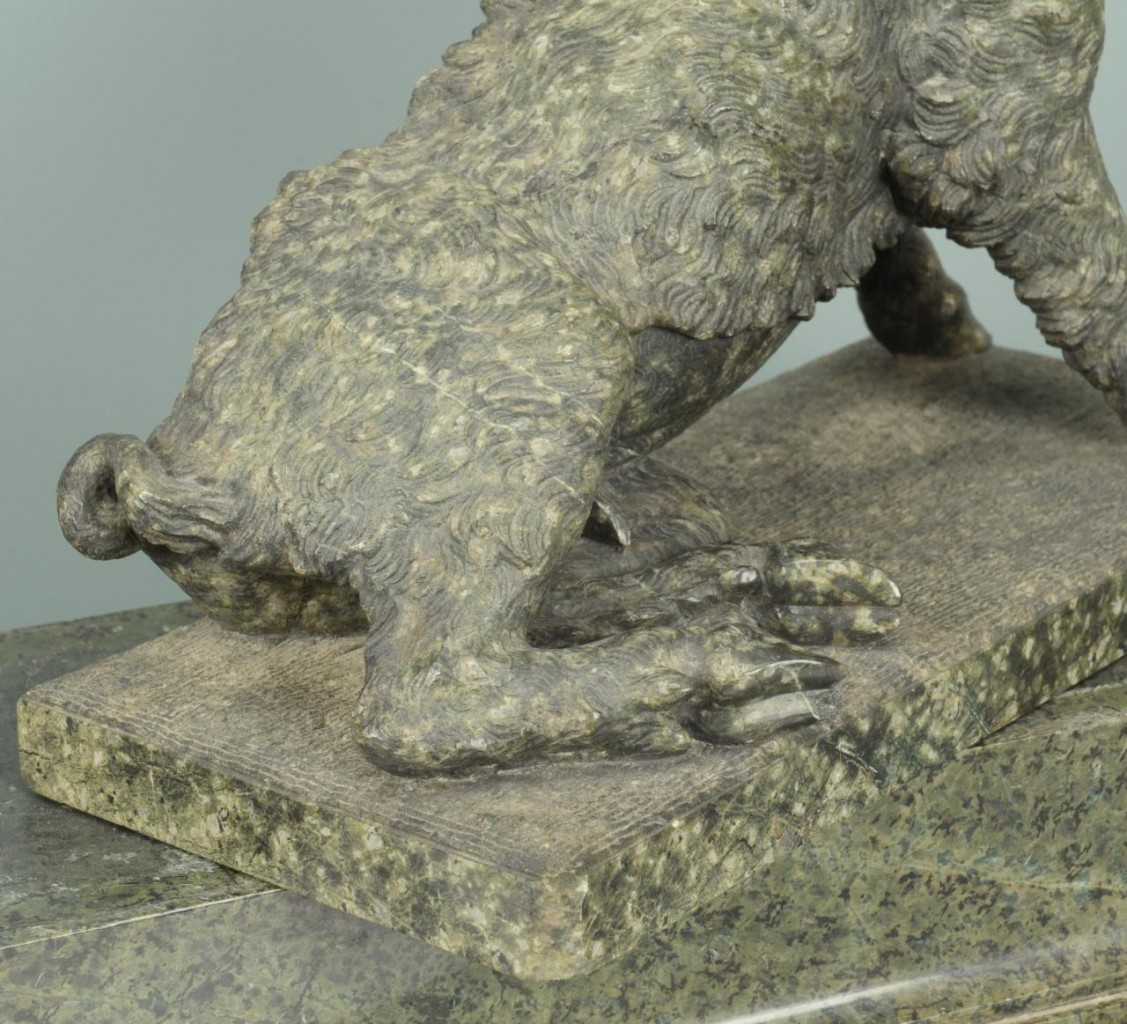 Lot 167: Sculpture of a Boar, after Pietro Tacca