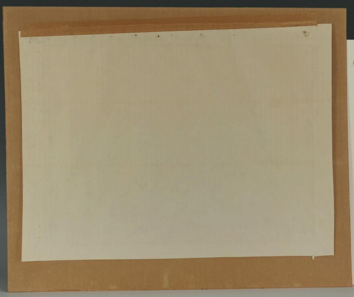Lot 196: Jose Clemente Orozco Lithograph