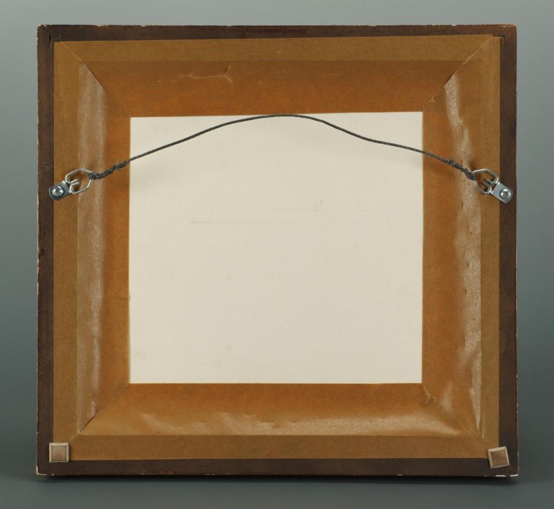 Lot 320: Pablo Picasso etching, Sueno y Mentira de Franco