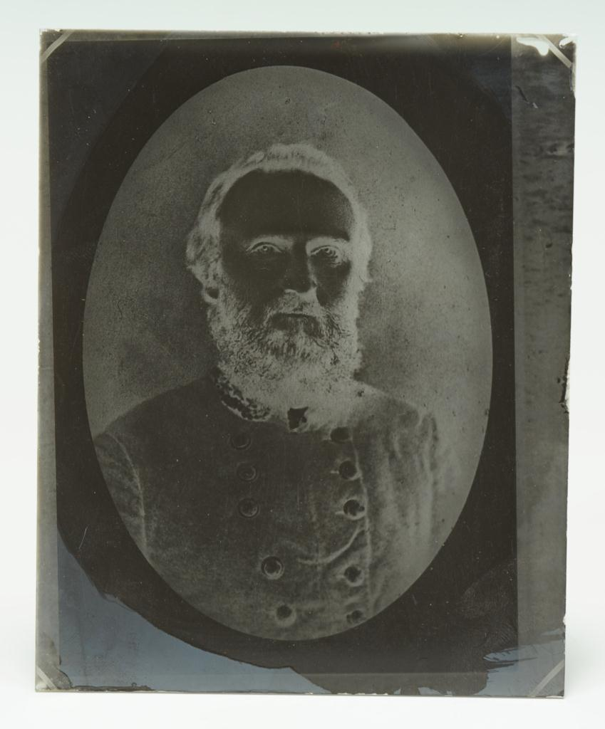 Lot 369: 3 Knaffl Bro. Images Inc. Stonewall Jackson, Afric
