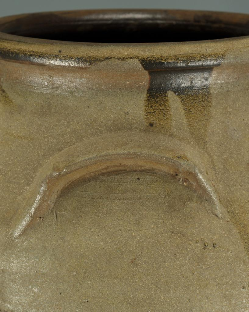 Lot 427: Middle Tennessee jar, possibly Lafever